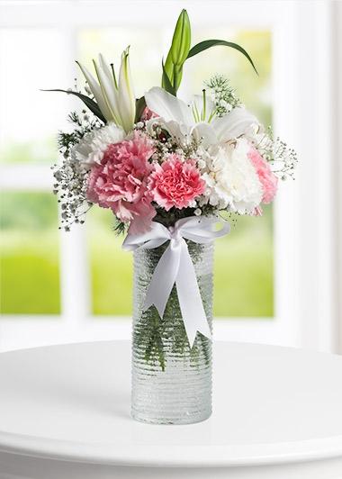 KARANFİL BAHARI - ısparta çiçek