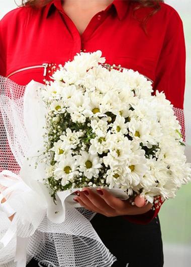 Yılbaşı Çiçekleri