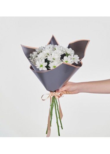 En Çok Tercih Edilen Çiçekler