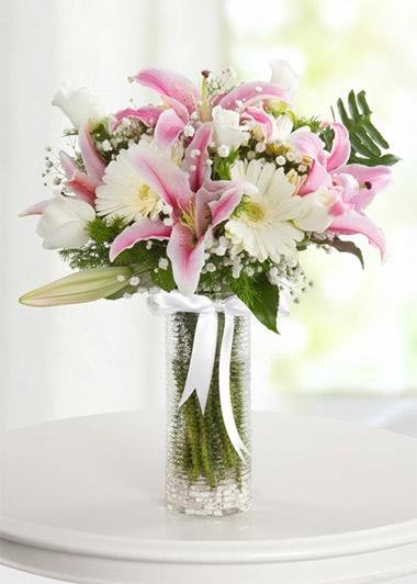 Yeni İş Çiçekleri